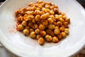 Smoky Chickpeas BLE